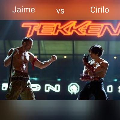 Fanfic / Fanfiction Novo Tekken Tag Tournament 2018 - Capítulo 19 - Jaime vs Cirilo!
