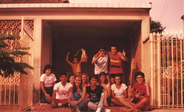 Fanfic / Fanfiction Pra Frente Brasil - Capítulo 4 - Haja fogo, haja guerra.