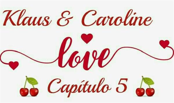 Fanfic / Fanfiction O Amor Da Minha Vida - Klaroline - Capítulo 5 - Atração...