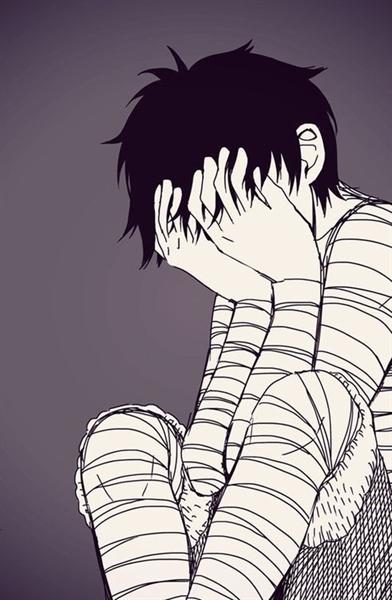Fanfic / Fanfiction O Amor Não é Fácil - Capítulo 1 - A Dor de Luffy
