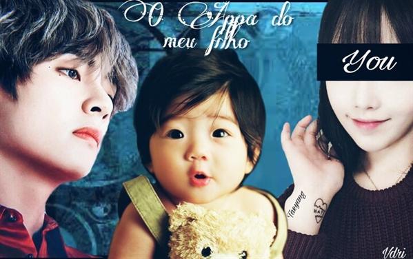 Fanfic / Fanfiction O Appa do meu filho. (Kim Taehyung) - Capítulo 22 - Vai lá com seu amiguinho.