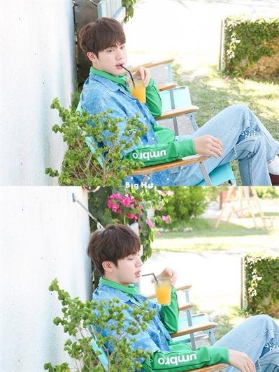 Fanfic / Fanfiction O Babysitter Kim SeokJin ( Jin - BTS ) - Capítulo 2 - Segundo