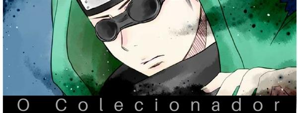 Fanfic / Fanfiction O Colecionador - ShinoKiba - Capítulo 3 - Realidades paralelas