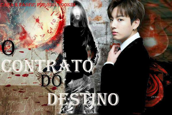 Fanfic / Fanfiction O contrato do destino - Imagine Jungkook - Capítulo 11 - Missing