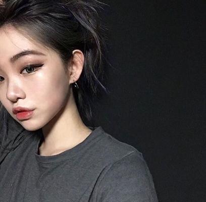 Fanfic / Fanfiction O DESTINO (--Yuri--) - Capítulo 3 - Carol Instagram