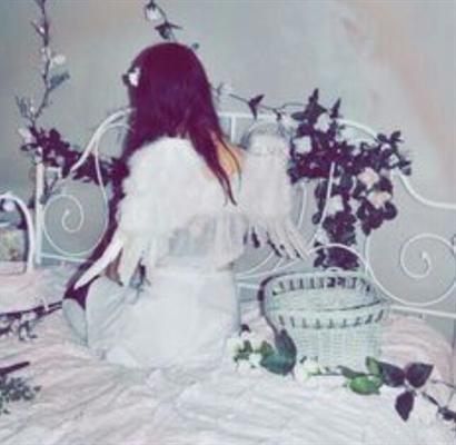 Fanfic / Fanfiction O Hospício Mal assombrado -Jimin - - Capítulo 49 - Minhas asas