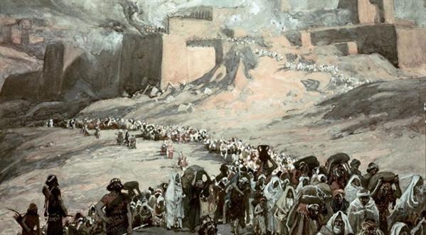 Fanfic / Fanfiction O Novo Império - Capítulo 91 - Rios da Babilônia