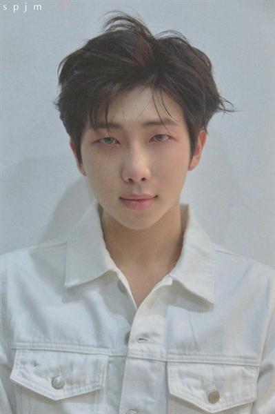 Fanfic / Fanfiction O psicopata (Kim Namjoon) - Capítulo 15 - Quem é ela Namjoon??