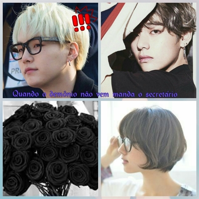 Fanfic / Fanfiction O que o coração consegue alcançar. Imagine Taehyung. - Capítulo 9 - Problema de óculos