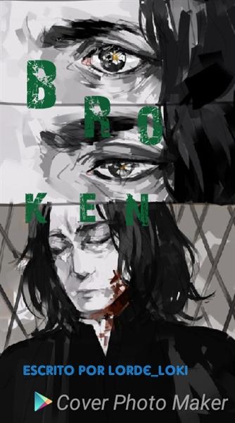 Fanfic / Fanfiction O verdadeiro menino-que-sobreviveu - Capítulo 1 - Broken