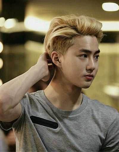 Fanfic / Fanfiction Ohh Meu Chefe - Imagine Lay EXO - Capítulo 18 - Eu Tenho Nojo Dela
