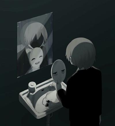 Fanfic / Fanfiction Oi, aqui é Mais um ser humano que se foi. - Capítulo 43 - Continua aqui, e não quer ir.