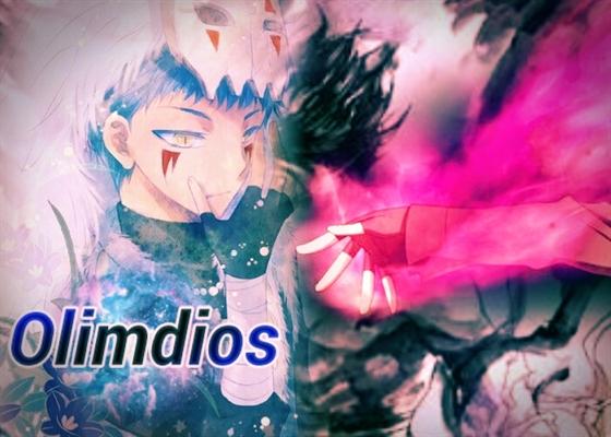Fanfic / Fanfiction Olimdios - Capítulo 2 - Pouso forçado