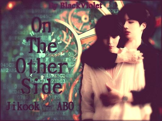 Fanfic / Fanfiction On The Other Side - Jikook - ABO - Capítulo 3 - Chapter 2 - Soul Secrets