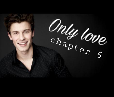 Fanfic / Fanfiction Only love Shawn Mendes - Capítulo 5 - Jantar em família