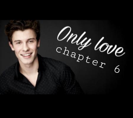 Fanfic / Fanfiction Only love Shawn Mendes - Capítulo 6 - Apenas amigos? Tem certeza?