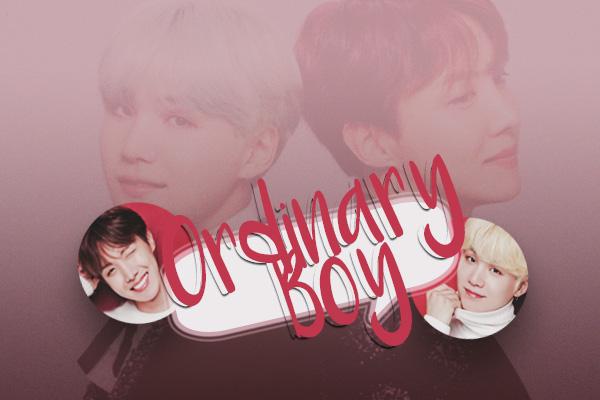 Fanfic / Fanfiction Ordinary Boy - Capítulo 8 - Seul
