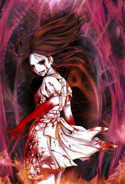 Fanfic / Fanfiction Os últimos sorrisos de uma vingança - Capítulo 34 - Sangue de guerra
