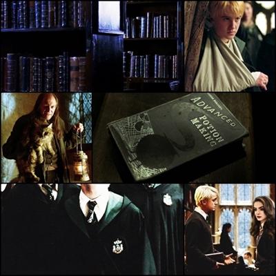 Fanfic / Fanfiction Passagem Só De Ida - Azkaban - Capítulo 8 - Sentimentos Confusos.