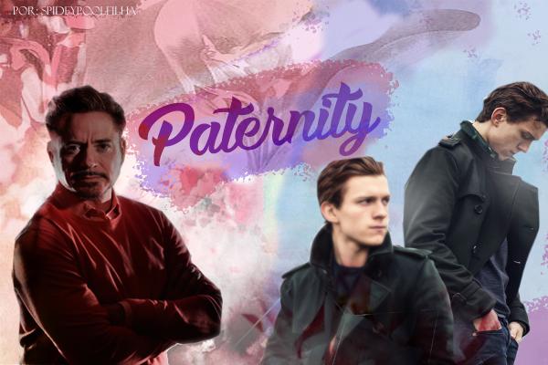 Fanfic / Fanfiction Paternity - Capítulo 4 - Te Odeio