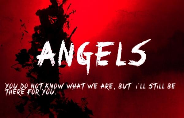 Fanfic / Fanfiction Platinum Hair - Jaeyong - Capítulo 3 - Angels