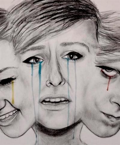 Fanfic / Fanfiction Poesias de um estudante suicida - Capítulo 1 - Auto-Repressão