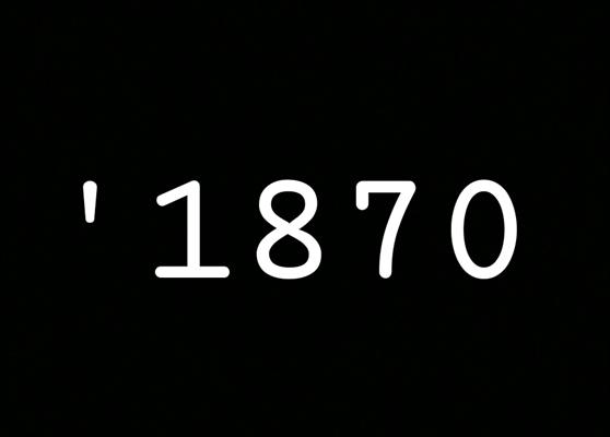 Fanfic / Fanfiction Por que justo ele? - Capítulo 2 - Episódio 2 - ' 1870