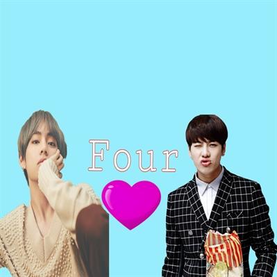 Fanfic / Fanfiction Por quê te amo tanto quanto te odeio?-Jackson Wang - Capítulo 5 - Four