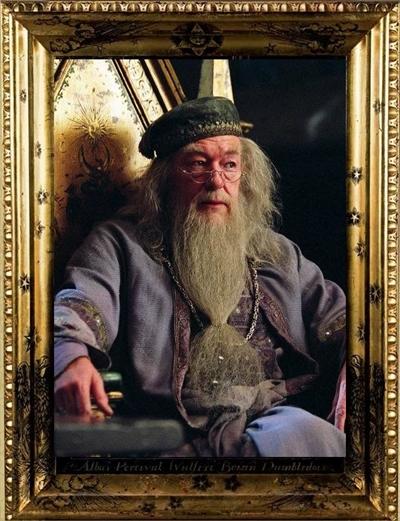 Fanfic / Fanfiction Por que tem que ser você? - Capítulo 32 - O acordo de Dumbledore