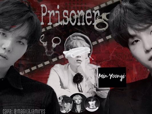 Fanfic / Fanfiction Prisoner - (Min Yoongi) - Capítulo 1 - Prólogo.