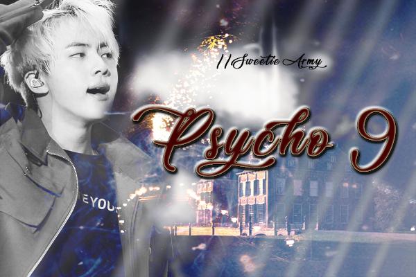 Fanfic / Fanfiction Psycho - Imagine (Jin Hot) - Capítulo 10 - Psycho - 9