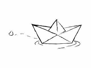 Fanfic / Fanfiction Psychopath - Capítulo 4 - Paper boat