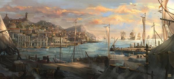 Fanfic / Fanfiction Regicídio - Capítulo 14 - O barco de Craig