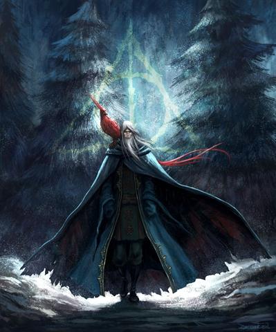 Fanfic / Fanfiction Saga Harry Potter: O purgatório do Príncipe Mestiço - Capítulo 34 - Divida