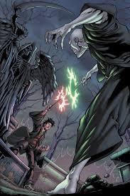 Fanfic / Fanfiction Saga Harry Potter: O purgatório do Príncipe Mestiço - Capítulo 38 - Reencontro nada amistoso