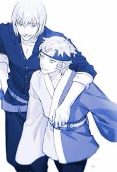 Fanfic / Fanfiction SasuSaku-Por favor não me deixe... - Capítulo 38 - O dia na praia-Suigetsu encontra seu filho!