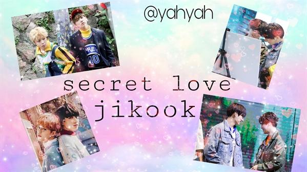 Fanfic / Fanfiction Secret love - jikook - Capítulo 1 - One