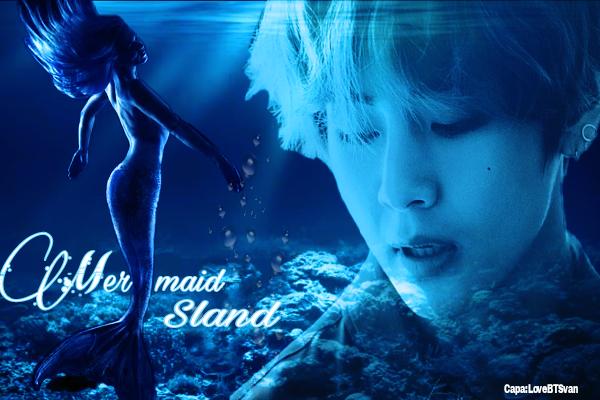 "Fanfic / Fanfiction Senhor Kim ""Perverso"" - Capítulo 25 - Mermaid sland"