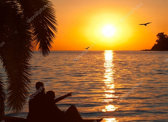 Fanfic / Fanfiction Sereia (clace) - Capítulo 5 - Uma noite na praia