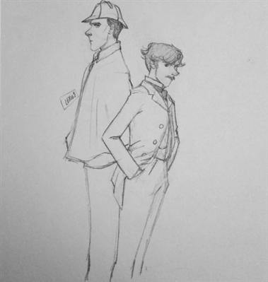 Fanfic / Fanfiction Sherlock Era Vitoriana - Sherlolly - Capítulo 4 - Uma verdade inconveniente