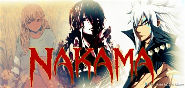 Fanfic / Fanfiction Sieben Jahre - Capítulo 26 - Nakama