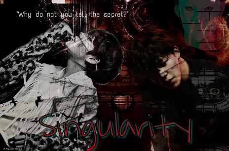 Fanfic / Fanfiction Singularity - Capítulo 16 - Capítulo 16