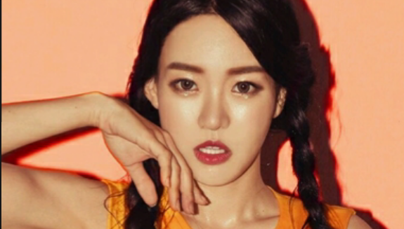 Fanfic / Fanfiction Skool Luv Affair - Interativa: BTS, EXO, Pentagon, etc - Capítulo 8 - Apresentação: Lee Myung-Hee
