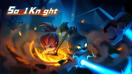 Fanfic / Fanfiction Soul Knight - Capítulo 3 - Yay