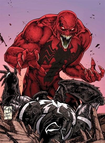 Fanfic / Fanfiction Spider Man Prague - Capítulo 1 - Capitulo 1 a Queda do Agent Venon