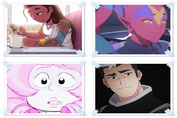 Fanfic / Fanfiction Steven Universe - Lars Of The Stars - Capítulo 21 - Capítulo 19.2 - Entre Mundos - Parte 3 (Crossover Event)