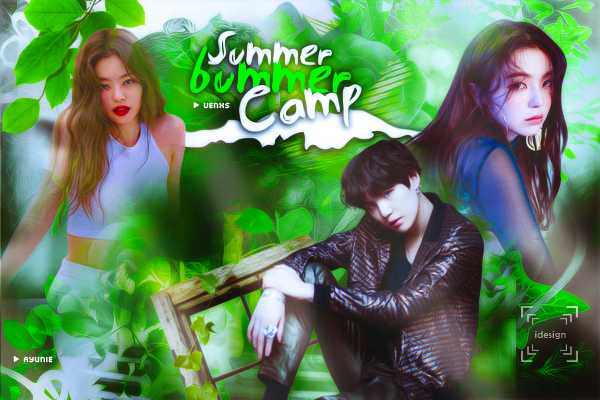 Fanfic / Fanfiction Summer Bummer Camp, Interativa - Capítulo 1 - 0.0; prelude;