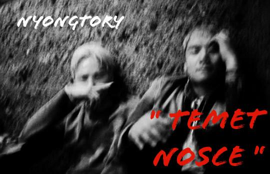 """Fanfic / Fanfiction """"TEMET NOSCE """" - Capítulo 8 - .08"""