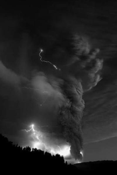 Fanfic / Fanfiction Tempestade - Capítulo 4 - Descontrole