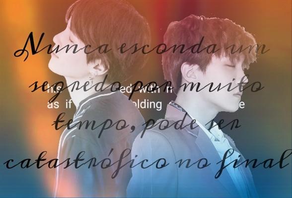 Fanfic / Fanfiction The Book Of The Secrets - Jung Hoseok and Min Yoongi - Capítulo 15 - Último - O Amor Que Nunca Morre